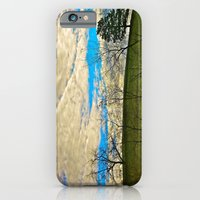 Morning At The Top Of Th… iPhone 6 Slim Case