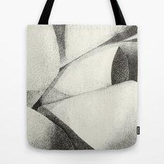 Ribbon - Pen & Ink Illustration Tote Bag