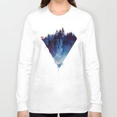 Near to the edge Long Sleeve T-shirt