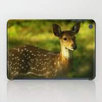Indian Deer iPad Case