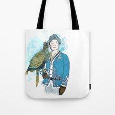 Wisdom 2 Tote Bag