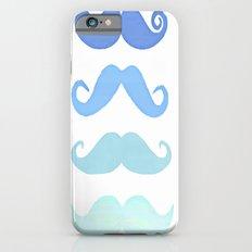 Moustache iPhone 6s Slim Case