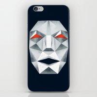 Star Fox Andross Lylat L… iPhone & iPod Skin