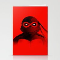 Raphael Forever Stationery Cards