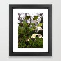 In This World Framed Art Print