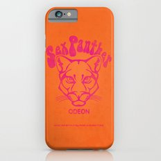 ANCHORMAN - Sex Panther  Slim Case iPhone 6s
