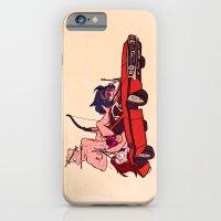 Because Boomerangs iPhone 6 Slim Case
