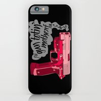 Gun Totin' iPhone 6 Slim Case
