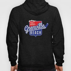 Pool de Hockey Grenville Beach Hoody