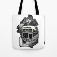 Special By Zabu Stewart Tote Bag