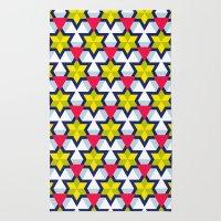 Krijgsman Pattern Rug