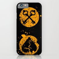 Key Death iPhone 6 Slim Case