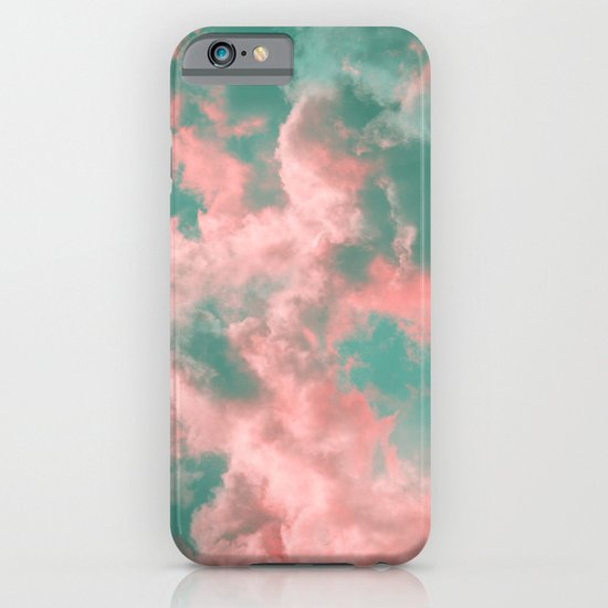 Watermelon Sunset iPhone & iPod Case
