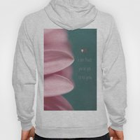 Let Love Grow Hoody