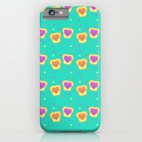 Sweet Lovers - Pattern iPhone 6 Slim Case