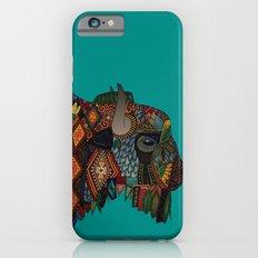 bison teal Slim Case iPhone 6s