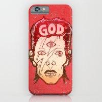 God iPhone 6 Slim Case