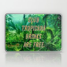 Club Tropicana #1 – A Hell Songbook Edition Laptop & iPad Skin