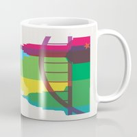 Shapes Of Austin. Accura… Mug