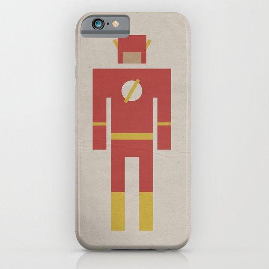Retro Flash iPhone & iPod Case