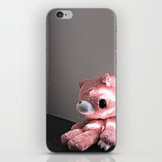 Gloomy iPhone & iPod Skin