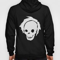 Inverted Self Portrait Hoody