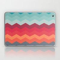 Color Strips Pattern Laptop & iPad Skin