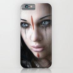 Edge of Her World Slim Case iPhone 6s