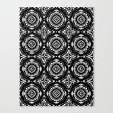 Illusionism Canvas Print