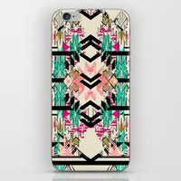 Austin iPhone & iPod Skin