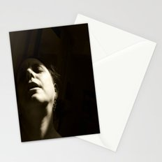 Shadow Me Stationery Cards