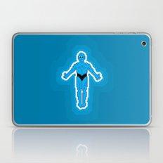 Dr. Pixel Laptop & iPad Skin