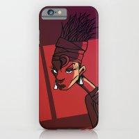 Morenita iPhone 6 Slim Case