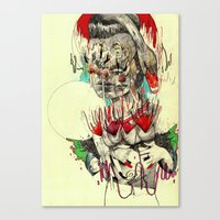 /*\ Canvas Print