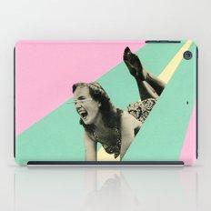Slide iPad Case
