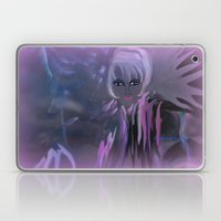 Don't Forget To Say I love You Laptop & iPad Skin