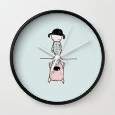 Martina/Anitram Wall Clock