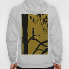 Golden Hoody