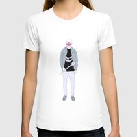 T-shirt featuring Payaso by Mexican Zebra