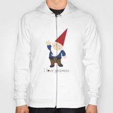 Gnome Love Hoody