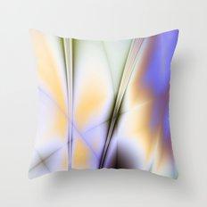Minimum Throw Pillow