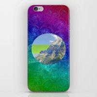 Utopia iPhone & iPod Skin