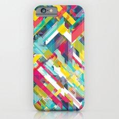 Overstrung Slim Case iPhone 6s