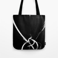 Love Is Infinite Tote Bag
