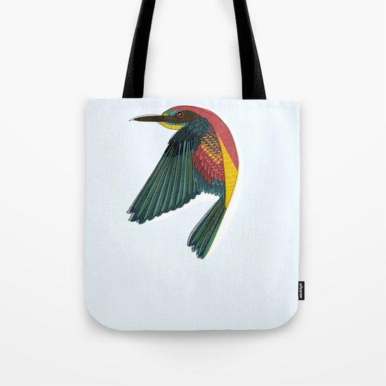 Its Heaven Tote Bag