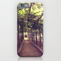 Lemon Grove in Ravello, Italy iPhone 6 Slim Case
