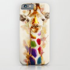Colorful day iPhone 6s Slim Case