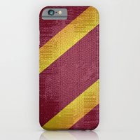 iPhone & iPod Case featuring Trisected Hypnosis III by Joshua Rayfield [Spyder Acidburn]