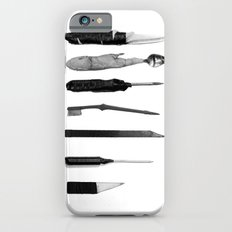 Prison Shanks iPhone 6s Slim Case