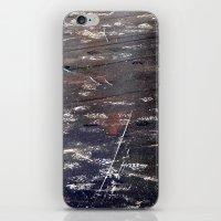 Urban Abstract 119 iPhone & iPod Skin